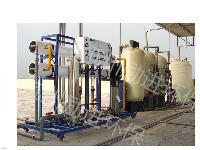 零排放纯水设备厂家