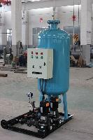 供应密闭式膨胀罐 定压补水装置