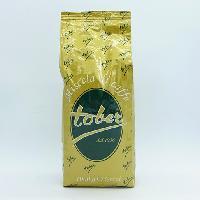进口意大利多贝尔*烘焙咖啡豆500克金装