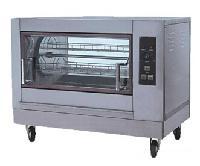 烤鸡排炉子|奥尔良烤鸡排机|烤鸡架烤箱