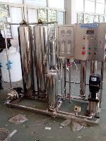 一级反渗透纯净水生产线,矿泉水生产线,软化水设备