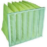 V-Bank标准型高效空气过滤器,实验室过滤网实验室用空气过滤器