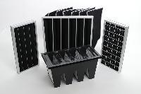 加强形便安装组合式高效空气过滤器、大风量空气过滤器