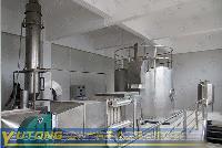 抗菌素喷雾干燥机厂家