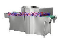 电动式中药材切割机 GQD型葛根切丁机