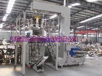 自动化包装机械,膨化易碎食品袋装机械