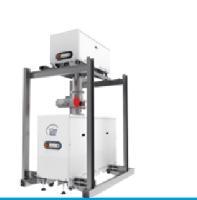 英国EDWARDS爱德华真空泵干泵iH600