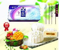 珠海月饼厂家,珠海冰皮月饼批发团购
