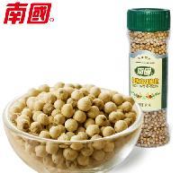 南国食品 精选白胡椒粒 125g