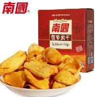 海南特产 南国食品 菠萝蜜干 盒装