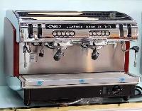 金佰利M23 DT2双头半自动咖啡机