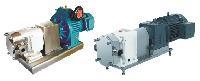 劲森食品机械供应转子泵B型