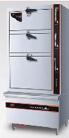 直销批发实用型整体发泡电海鲜蒸柜 海鲜蒸柜 蒸柜 厨房设备