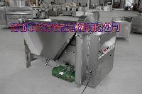 DYZ型电炸锅|连续式油水分离油炸机