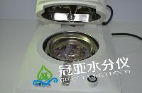 油菜籽水分测定仪原理