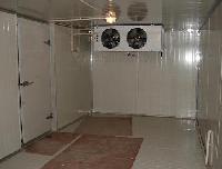 安徽冷库设备  食品冷藏库 专业冷库公司