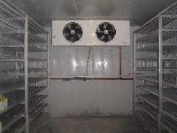 安徽专业冷库公司 专业冷藏库定制
