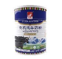 红原有机牦牛奶粉