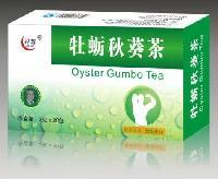 牡蛎秋葵健茶养生茶