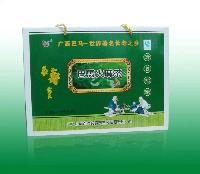 巴马火麻养生茶保健产品