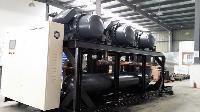 大型冰水机螺杆式冷冻机组