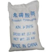 食品级焦磷酸钾