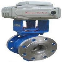 VQ947F-16P、VQ947H-25P电动V型调节球阀