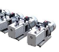 2XZ-4直联旋片泵