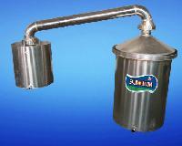 套管冷却式蒸酒机
