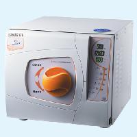 高温高压脉动真空压力灭菌器