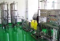医药纯净水设备