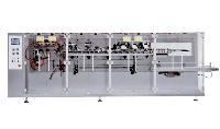 YF-EM 水平式给袋式包装机   四边封袋