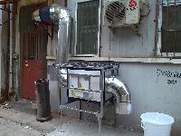 厨房油烟净化机、餐厨油烟净化机