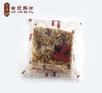香港进口奇华黑糖全蛋沙琪玛