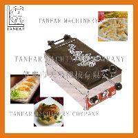 电热煎饺子机