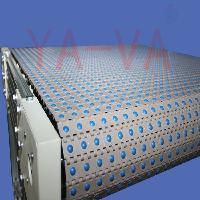 输送配件YS300-7滚珠网带链