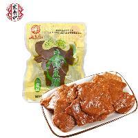 宏香记牛肉豆腐250G