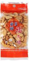 蚕豆瓣香辣味110g
