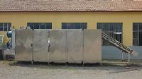 LX龙翔豆干食品烘干机