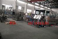 大桶水生产线 水处理生产线