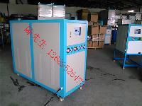 25HP水冷式冷水机组食品保鲜专用冷水机