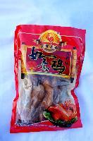 厂家供应优质烧鸡如意鸡每只625克