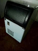 促销雪崎HS-40不锈钢制冰机奶茶店 全自动方