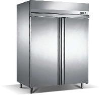 酒店厨房专用双开门冰柜/不锈钢冷柜价格