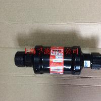 约克原装配件回油过滤器 026-32841-000