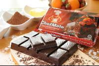厨友牌 黑巧克力块