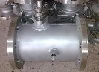 BX43H硬密封提升式旋塞阀