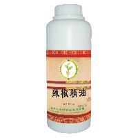食品级辣椒精油生产厂家