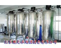 专业批发全自动软化水处理设备,质量有保证