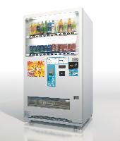 自动饮料售货机